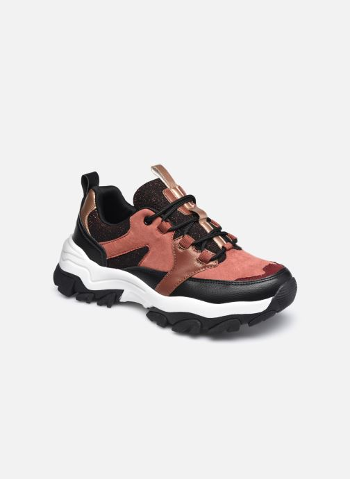 Sneakers I Love Shoes THRENNE Rosso vedi dettaglio/paio