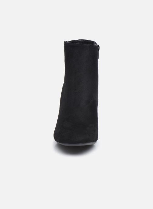 Botines  I Love Shoes THARIS Negro vista del modelo
