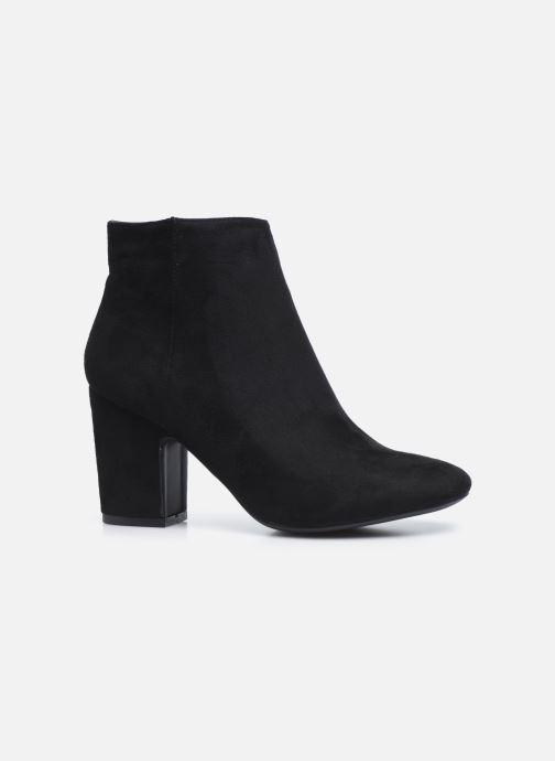 Botines  I Love Shoes THARIS Negro vistra trasera