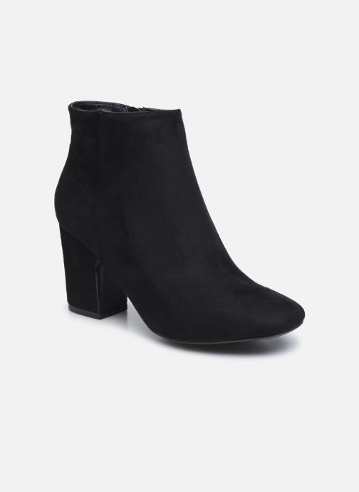 Botines  I Love Shoes THARIS Negro vista de detalle / par