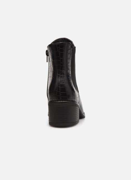 Bottines et boots I Love Shoes THISSE Noir vue droite