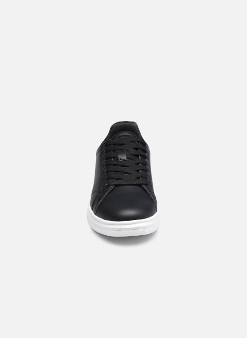 Sneakers I Love Shoes THOULOUSE Nero modello indossato