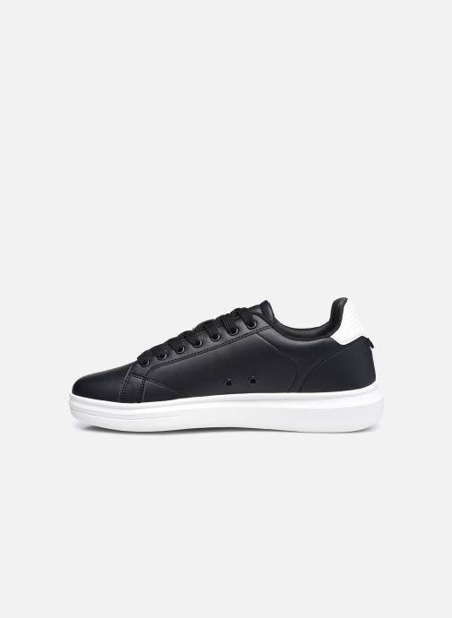 Sneakers I Love Shoes THOULOUSE Nero immagine frontale