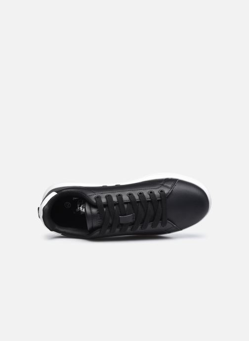Sneakers I Love Shoes THOULOUSE Nero immagine sinistra