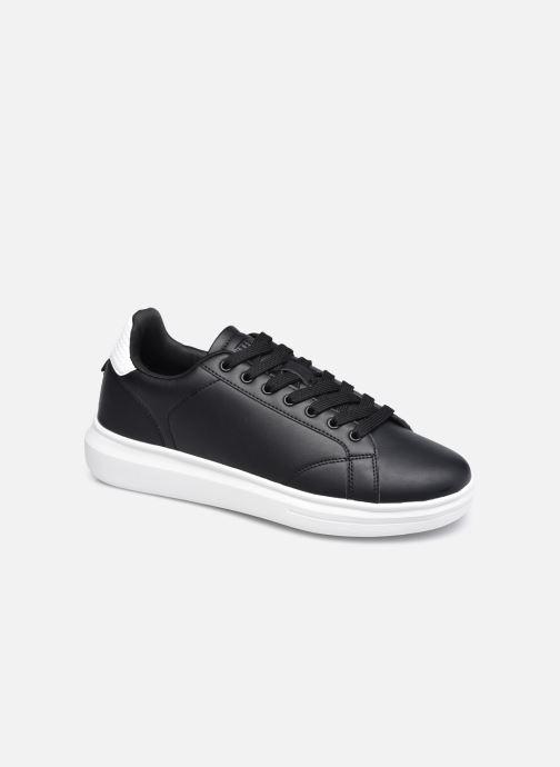Baskets I Love Shoes THOULOUSE Noir vue détail/paire