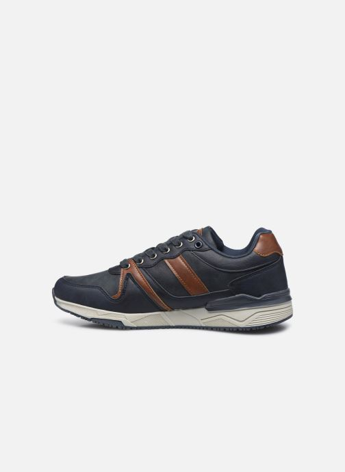 Sneakers I Love Shoes THONERRE Blå se forfra