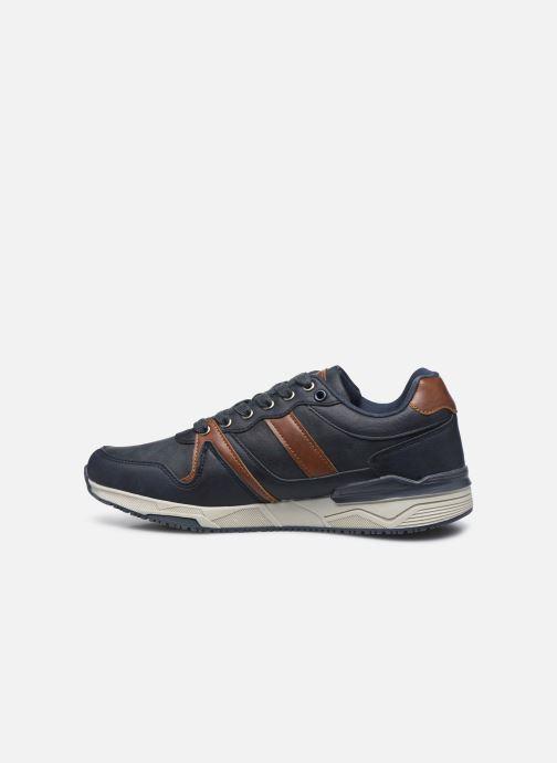 Sneakers I Love Shoes THONERRE Azzurro immagine frontale