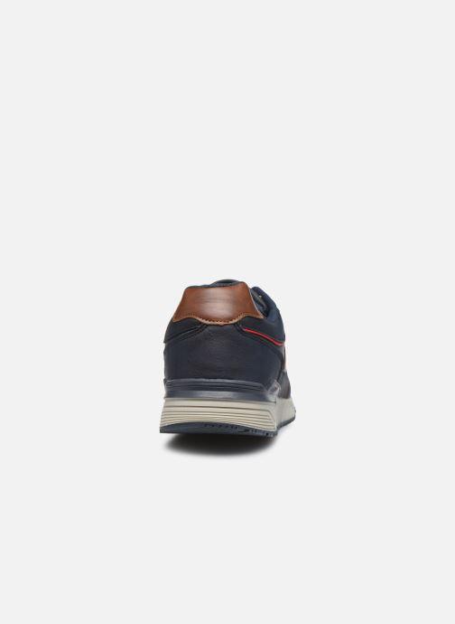 Sneakers I Love Shoes THONERRE Blå Se fra højre