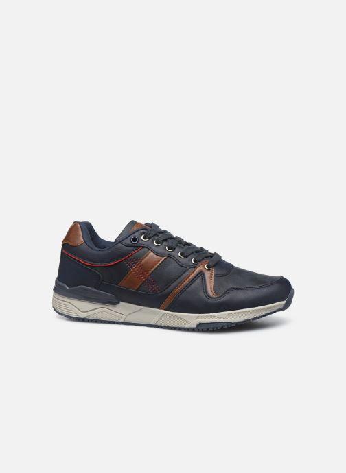 Sneakers I Love Shoes THONERRE Azzurro immagine posteriore