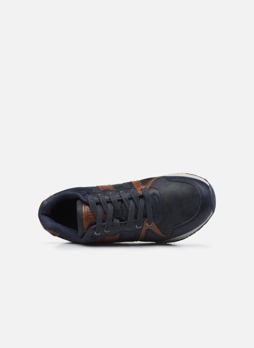 Sneakers I Love Shoes THONERRE Blå se fra venstre