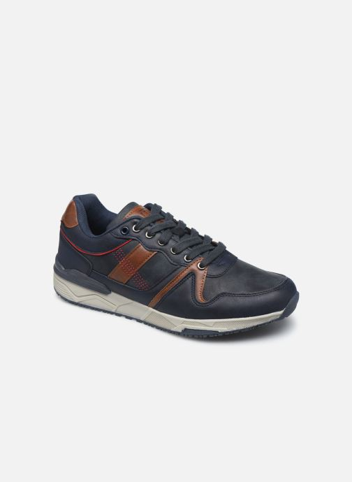 Sneakers I Love Shoes THONERRE Blå detaljeret billede af skoene
