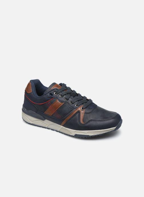 Sneakers I Love Shoes THONERRE Azzurro vedi dettaglio/paio