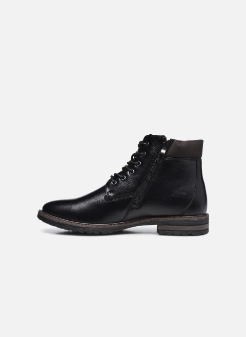 Stiefeletten & Boots I Love Shoes THORCY schwarz ansicht von vorne