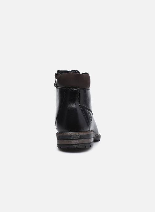 Stiefeletten & Boots I Love Shoes THORCY schwarz ansicht von rechts