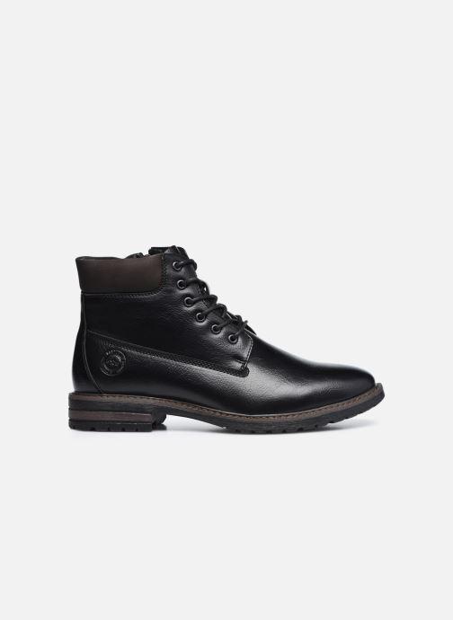 Stiefeletten & Boots I Love Shoes THORCY schwarz ansicht von hinten
