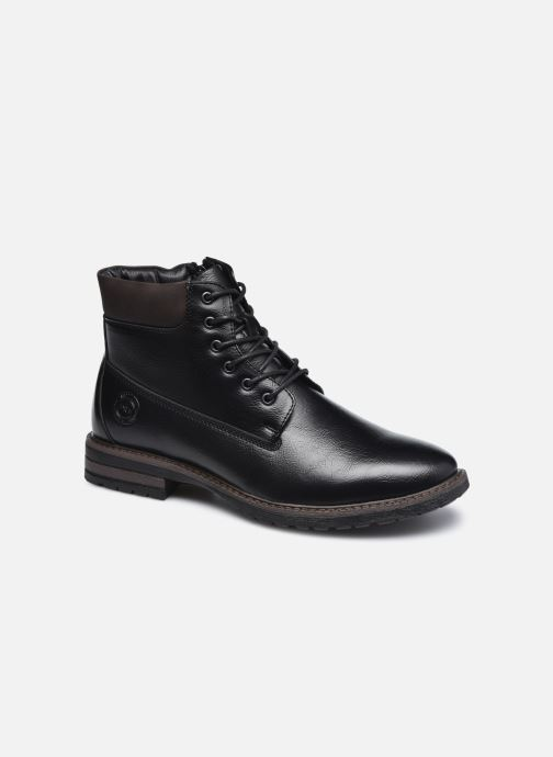 Stiefeletten & Boots I Love Shoes THORCY schwarz detaillierte ansicht/modell