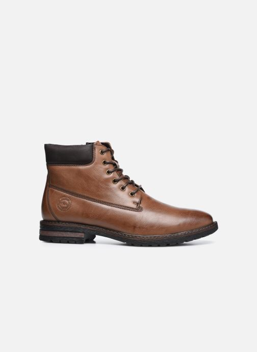 Bottines et boots I Love Shoes THORCY Marron vue derrière