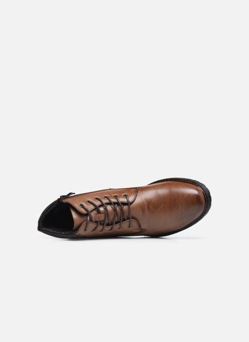 Bottines et boots I Love Shoes THORCY Marron vue gauche