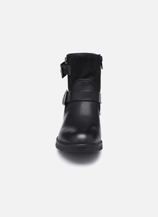 Bottines et boots I Love Shoes TAMIRA Noir vue portées chaussures