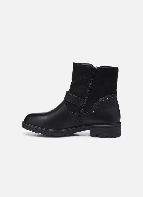 Bottines et boots I Love Shoes TAMIRA Noir vue face