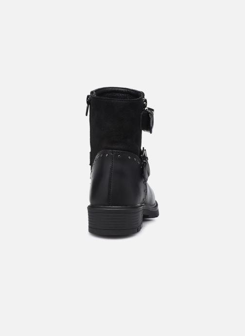 Bottines et boots I Love Shoes TAMIRA Noir vue droite