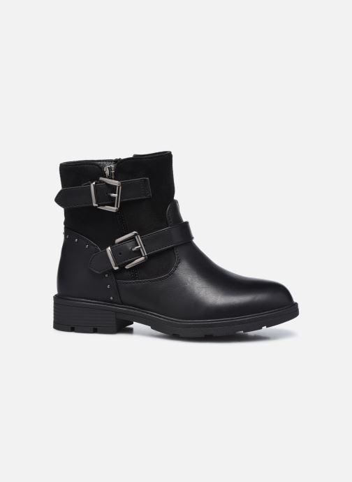 Bottines et boots I Love Shoes TAMIRA Noir vue derrière