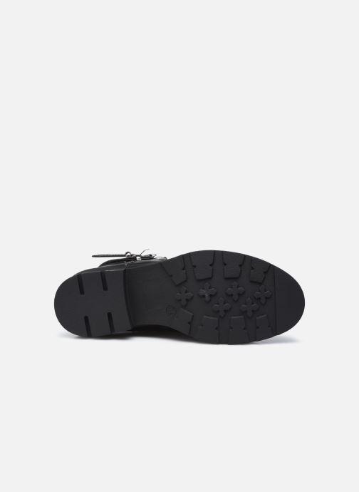 Bottines et boots I Love Shoes TAMIRA Noir vue haut
