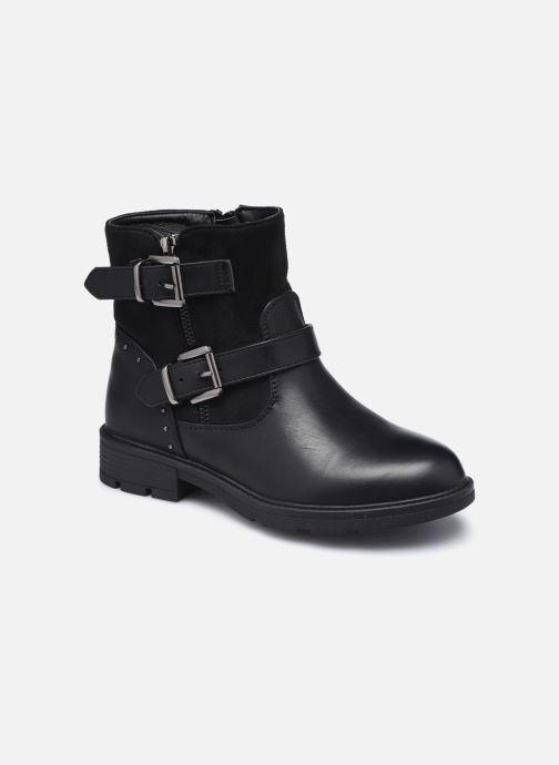 Bottines et boots I Love Shoes TAMIRA Noir vue détail/paire
