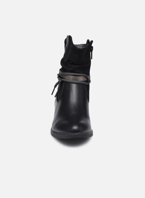 Stiefeletten & Boots I Love Shoes THIPHAINE schwarz schuhe getragen