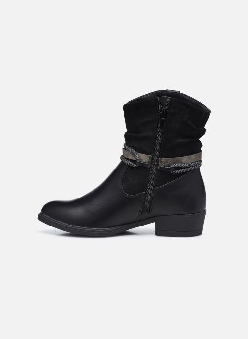 Stiefeletten & Boots I Love Shoes THIPHAINE schwarz ansicht von vorne