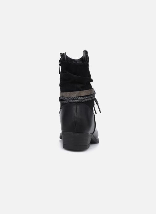 Stiefeletten & Boots I Love Shoes THIPHAINE schwarz ansicht von rechts