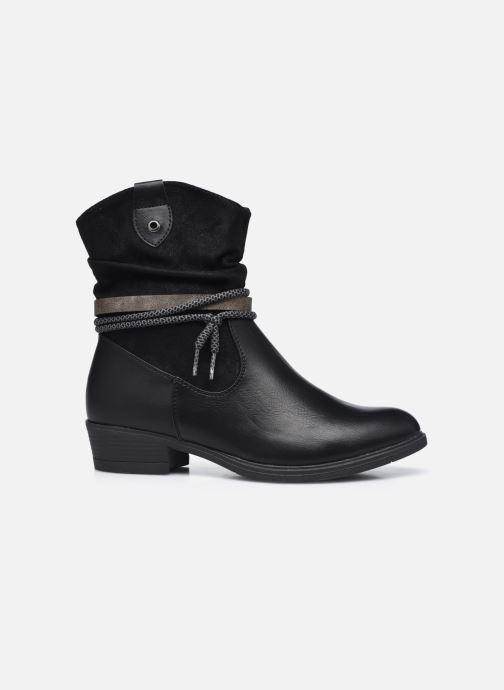 Stiefeletten & Boots I Love Shoes THIPHAINE schwarz ansicht von hinten