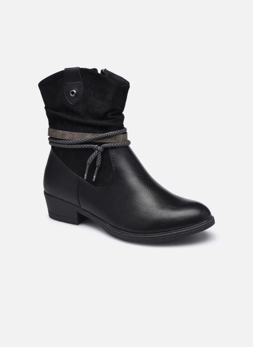 Stiefeletten & Boots I Love Shoes THIPHAINE schwarz detaillierte ansicht/modell