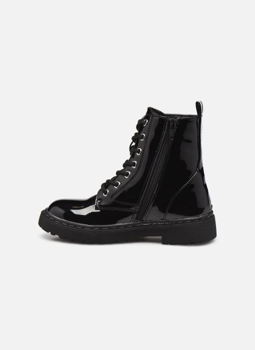 Bottines et boots I Love Shoes THYMA Noir vue face