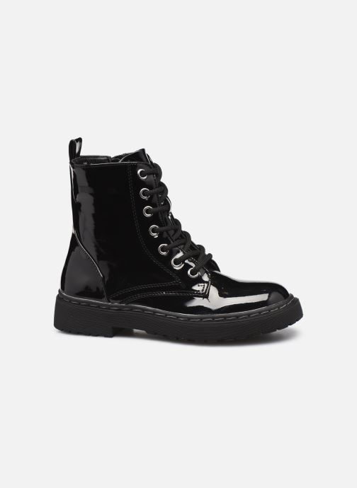 Bottines et boots I Love Shoes THYMA Noir vue derrière