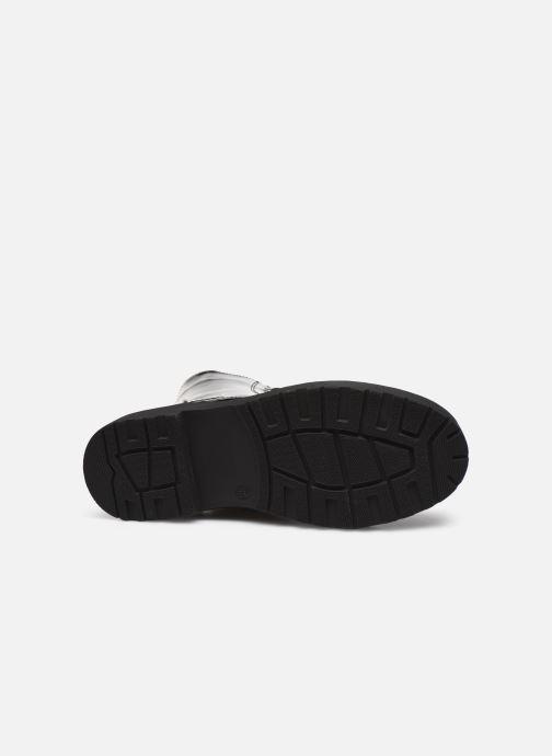 Bottines et boots I Love Shoes THYMA Noir vue haut