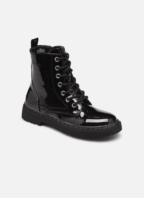 Bottines et boots I Love Shoes THYMA Noir vue détail/paire