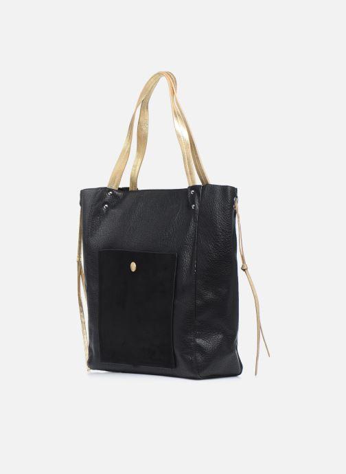 Handtaschen I Love Shoes BALEA schwarz schuhe getragen