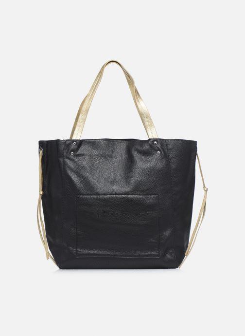 Handtaschen I Love Shoes BALEA schwarz ansicht von vorne