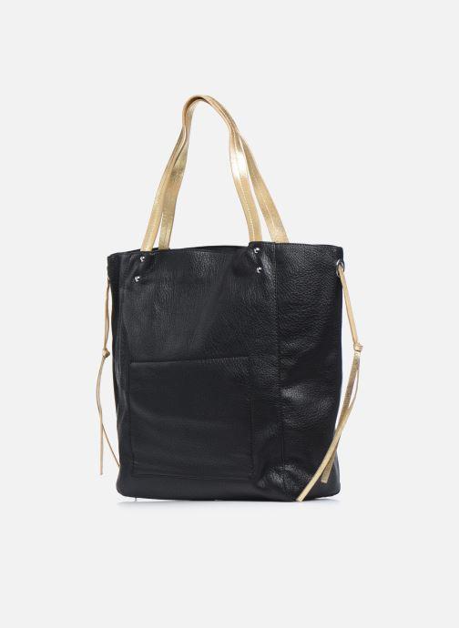 Handtaschen I Love Shoes BALEA schwarz ansicht von rechts