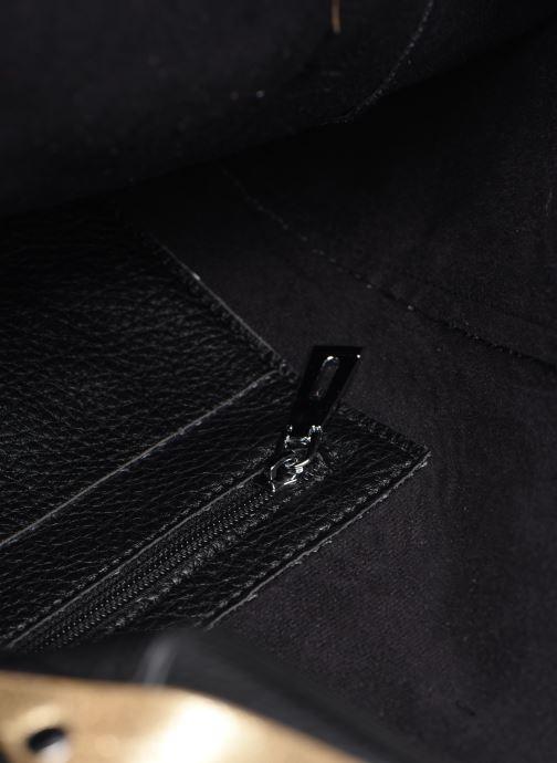Handtaschen I Love Shoes BALEA schwarz ansicht von hinten