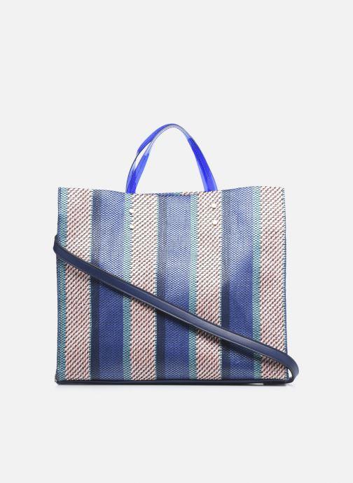 Handtaschen I Love Shoes BALUCIE blau ansicht von vorne