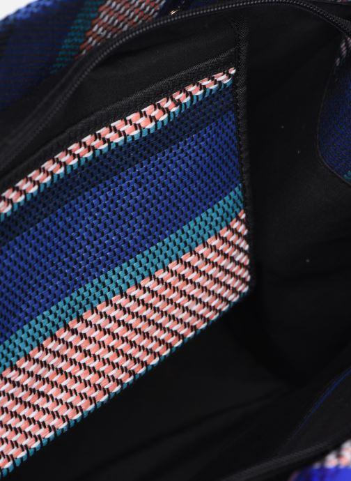 Handtaschen I Love Shoes BALUCIE blau ansicht von hinten