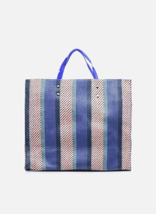 Handtaschen I Love Shoes BALUCIE blau detaillierte ansicht/modell