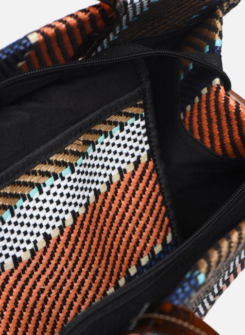 Sacs à main I Love Shoes BAMARO Marron vue derrière