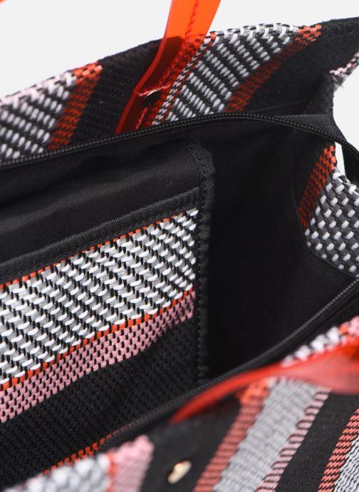 Handtaschen I Love Shoes BAMARO schwarz ansicht von hinten