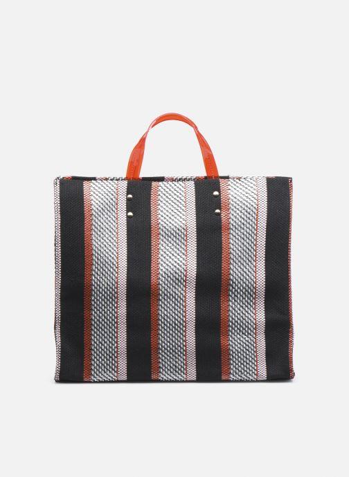 Handtaschen I Love Shoes BAMARO schwarz detaillierte ansicht/modell