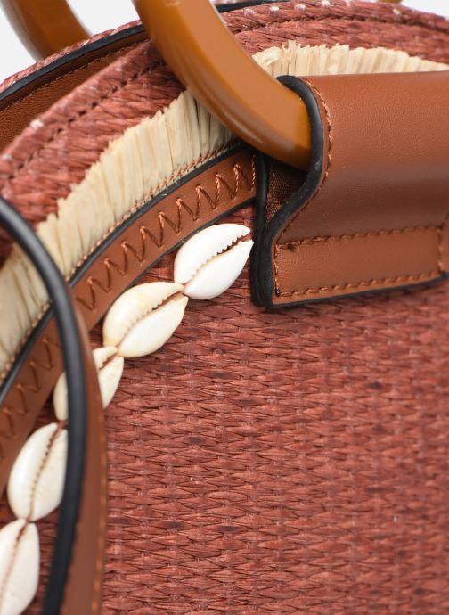 Handtassen I Love Shoes BAPAUL Bruin links