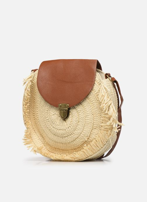 Handtaschen I Love Shoes BACHI beige schuhe getragen