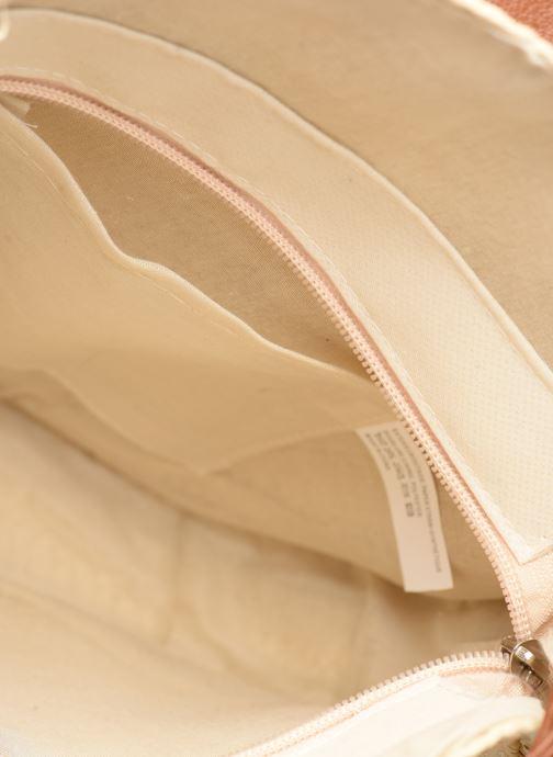 Handtaschen I Love Shoes BACHI beige ansicht von hinten